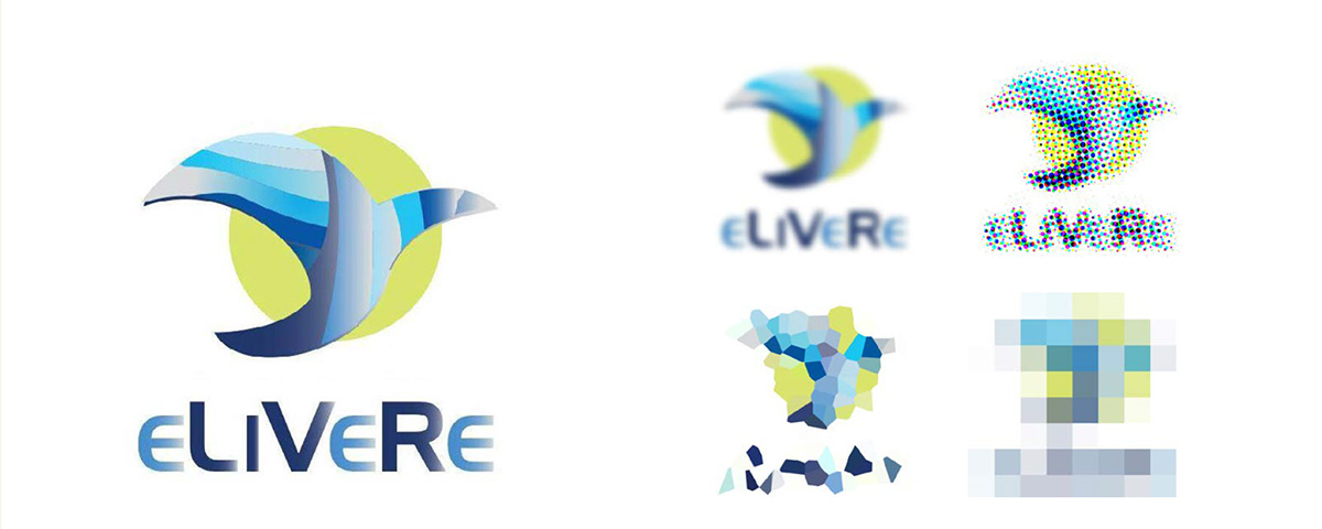 Nueva Identidad Visual Corporativa Elívere
